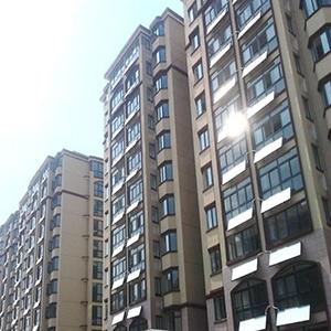 江西高层壁挂式太阳能热水系统