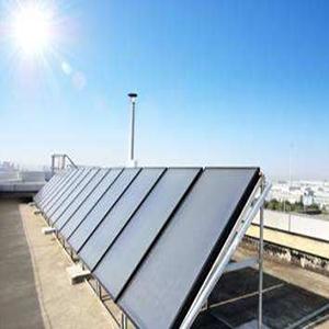 学校太阳能热水系统
