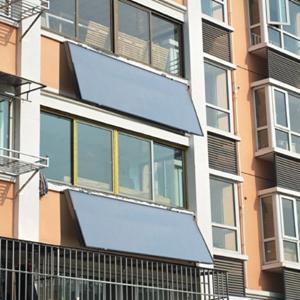 小区太阳能热水工程